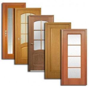 Двери, дверные блоки Малоярославца