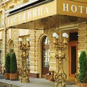 Гостиницы Малоярославца