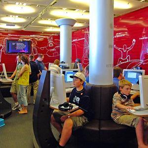 Интернет-кафе Малоярославца