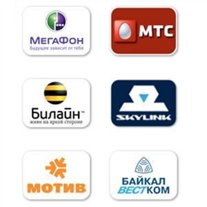 Операторы сотовой связи Малоярославца