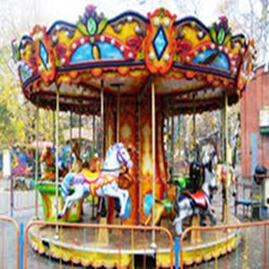 Парки культуры и отдыха Малоярославца