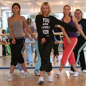 Школы танцев Малоярославца