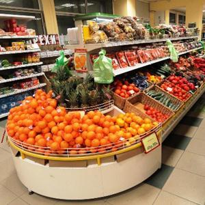 Супермаркеты Малоярославца