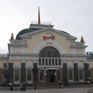 Железнодорожные вокзалы Малоярославца